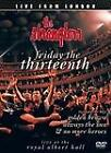 The Stranglers - Live in London (DVD, 2012)