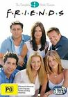 Friends : Season 9 (DVD, 2010, 4-Disc Set)