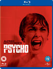 Psycho (Blu-ray, 2010)