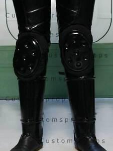 Star Wars Prop Mara Jade Knees pads