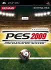 PES 2009 sur PSP