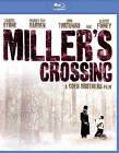 Millers Crossing (Blu-ray Disc, 2011)