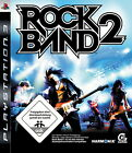 Rock Band 2 (Sony PlayStation 3, 2009)