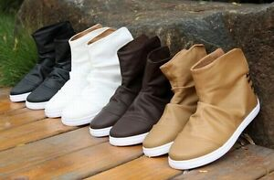 Winter-Korean-version-of-the-new-high-top-Martin-men-039-s-shoes