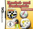 Knobel- und Denkspiele (Nintendo DS, 2011)