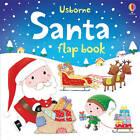 Santa Flap Book by Sam Taplin (Board book, 2012)