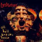 All Hell Breaks Loose (2000)