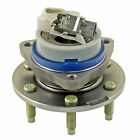 Wheel Bearing and Hub Assembly Rear Precision Automotive 512243