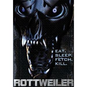 Rottweiler Dvd 2005 Ebay