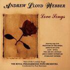 Andrew Lloyd Webber - Love Songs [Silva] (Original Soundtrack, 1999)