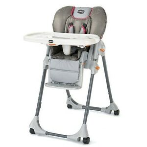 Top 10 Portable High Chairs Of 2013