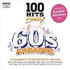 Various Artists - 100 Hits (60's Karaoke, 2010)