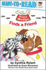 Puppy Mudge Finds a Friend by Cynthia Rylant (Paperback, 2005)