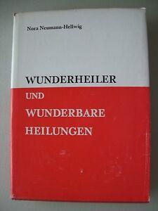 Wunderheiler und wunderbare Heilungen 1967 - Eggenstein-Leopoldshafen, Deutschland - Wunderheiler und wunderbare Heilungen 1967 - Eggenstein-Leopoldshafen, Deutschland