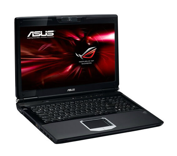 Driver: Asus G60J Notebook Ricoh Card Reader