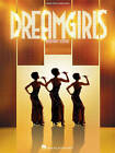 Henry Krieger/Tom Eyen: Dreamgirls - Broadway Revival (Piano/vocal Selections) by Hal Leonard Corporation (Paperback, 2010)