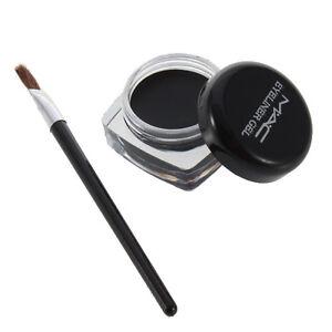 Black-Pro-Waterproof-Eye-Liner-Eyeliner-Shadow-Gel-Makeup-Cosmetic-With-Brush