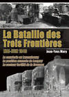 La Bataille des Trois Frontieres: Mai-Juin 1944 by Jean-Yves Mary (Hardback, 2012)