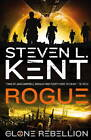 Rouge: Clone Rebellion Book 2 by Steven L. Kent (Paperback, 2013)
