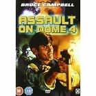 Assault On Dome 4 (DVD, 2010)