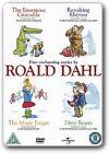 The Roald Dahl Collection (DVD, 2005)