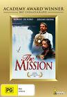 The Mission (DVD, 2011, 2-Disc Set)