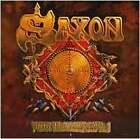Saxon - Into The Labyrinth (2009)