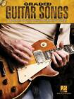 Graded Guitar Songs by Hal Leonard Corporation (Mixed media product, 2011)