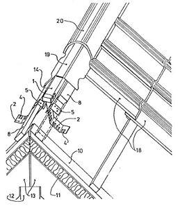 dachstuhl dach selbst bauen dachst hle technik patente patentschriften ebay. Black Bedroom Furniture Sets. Home Design Ideas