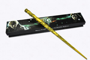 Mythical-Harry-Potter-Hermione-Granger-Magic-Wand