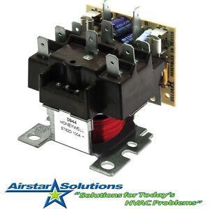 ST82 Fan Relay w Delay Board 4 Trane American Standard RLY1169