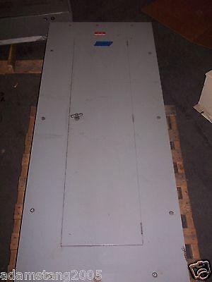 westinghouse 800 AMP panelboard panel breaker 480v/277v 208v/120v 240v 600 ttt