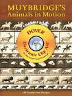 Muybridge's Animals in Motion by Eadweard Muybridge (Mixed media product, 2007)