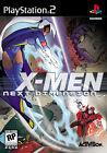 X-Men: Next Dimension (Sony PlayStation 2, 2002, DVD-Box)