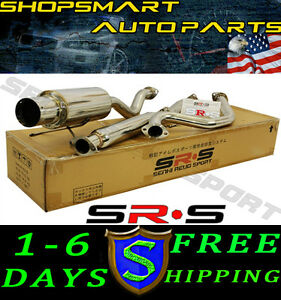 SRS-TYPE-R1-CATBACK-EXHAUST-ACURA-INTEGRA-GS-RS-LS-94-95-96-97-98-99-00-01-2-DR