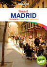 Lonely Planet Pocket Madrid by Lonely Planet, Anthony Ham (Paperback, 2013)