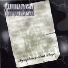 Thunder - Symphony and Stage (2002)