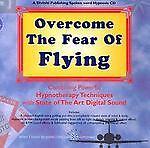 Overcome the Fear of Flying Audio CD Glenn Harrold Condition Good 1