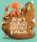 Bear's Big Bottom by Steve Smallman (Paperback, 2013)