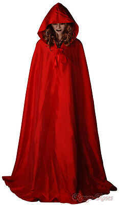casper and wendy costume. goth little red riding hood theater opera costume vampire satin cape 65\ casper and wendy f