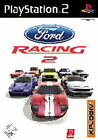 Ford Racing 2 (Sony PlayStation 2, 2005, DVD-Box)