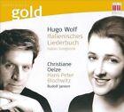 Hugo Wolf - Wolf: Italienisches Liederbuch (2010)