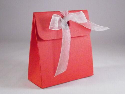 SC12 10 Choose Colour 100 50 Box Bag Bridal Shower Boxes Choose QTY