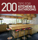 200 Tips for Kitchens and Bathrooms by Xavier Torras Isla (Hardback, 2012)