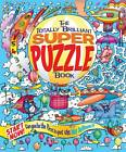The Totally Brilliant Super Puzzle Book by Lisa Regan (Paperback, 2012)
