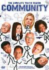 Community: The Complete Third Season (DVD, 2012, 3-Disc Set)