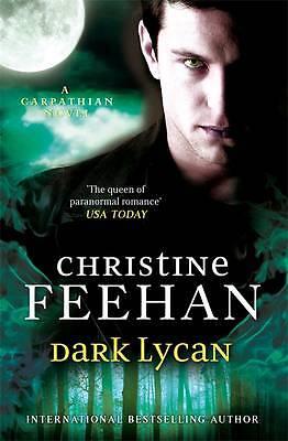 Dark Lycan-ExLibrary