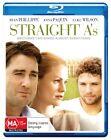 Straight A's (Blu-ray, 2013)