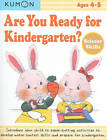 Are You Ready for Kindergarten? Scissor Skills by Kumon Publishing North America, Inc (Paperback / softback, 2011)