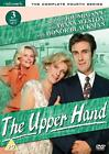 The Upper Hand - Series 4 - Complete (DVD, 2010, 3-Disc Set)